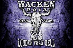 wacken 2013