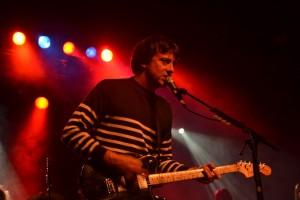Graham Coxon - Docks - Reeperbahn Festival 2012