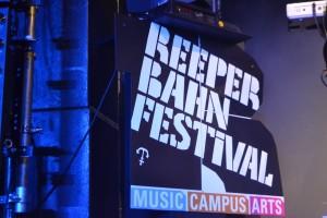 Reeperbahn Festival 2012