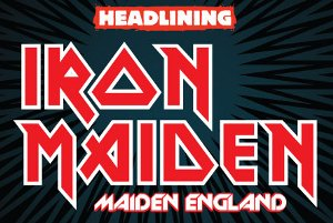 download iron maiden 2013