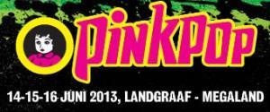 Pinkpop-2013