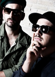 Modeselektor_by_Kevin_Lake_Portrait