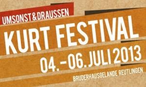 kurt festival 2013