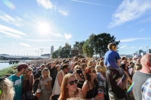 oya festival 2012