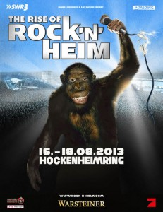 Rock N Heim 2013