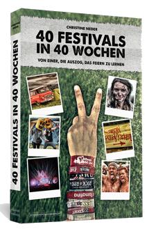 40 Festivals