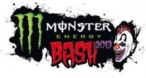 Monster Bash 2013 Logo