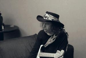 Randy plaudert entspannt im Interview über seine Band und seine musikalischen Einflüsse