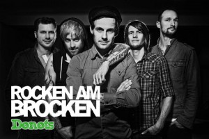 donots rocken am brocken
