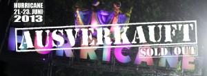 hurricane-2013-tickets-ausverkauft