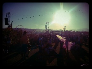 Coachella, 2013