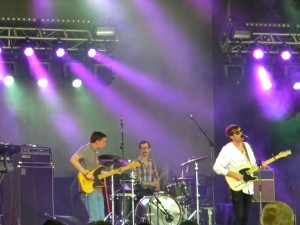 Wild Nothing, Coachella, 2013