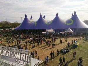Groezrock Festival 2013