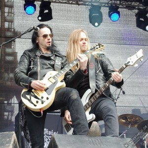 Rock in den Ruinen 2013-0016 Chrome Division