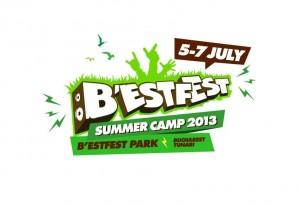 b'estfest 2013 logo