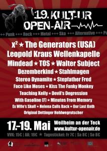 kultur-openair 2013