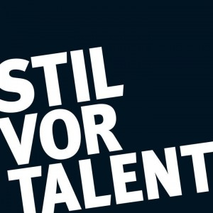 stil vor talent_logo