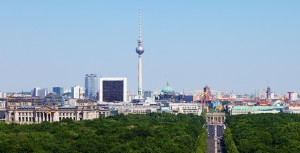 Cityscape_Berlin_by Thomas Wolf