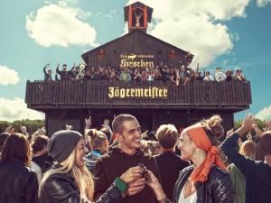 Jägermeister Gasthof Tour 2013