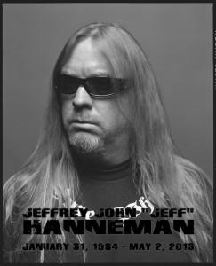JEFF HANNEMAN 666