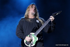 Jeff Hanneman Slayer RAR-2010