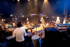 Headliner 2012: Mono&Nikitaman