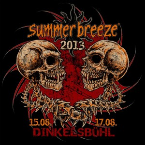 Summer Breeze Logo 2013