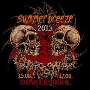 Summer Breeze Logo 2013