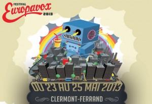 europavox festival 2013