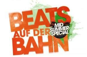 logo Beats auf der Bahn 2013