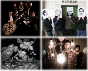 open air hamm_bands 2013