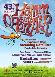 open air hamm_plakat 2013