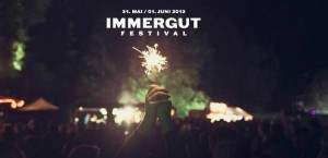 Immergut festival, webseite