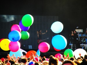 Thirty Seconds to Mars - Pinkpop 2013