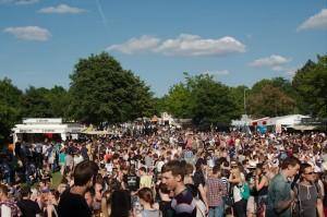 AStA-Sommerfestival 2013