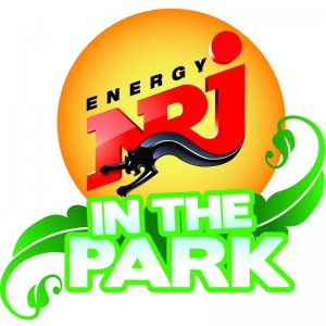 Logo ENERGY IN THE PARK 2013