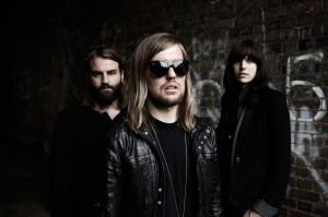 band of skulls promo pic 2013
