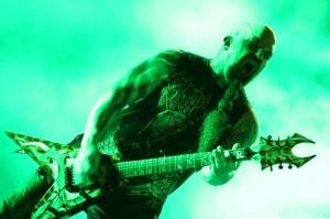 slayer Metalfest 2013 Freitag