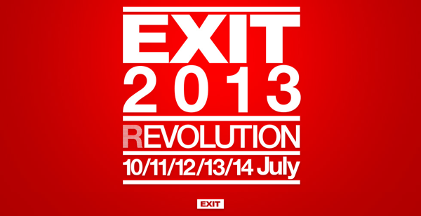 exit13 logo