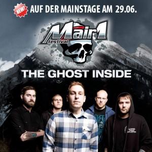 mair1 2013_plakat_ghost inside