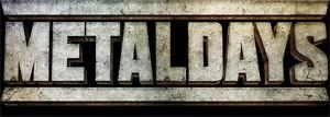 metaldays 2013 logo quer