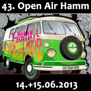 open air hamm 2013