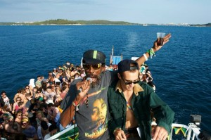 outlook festival boat party