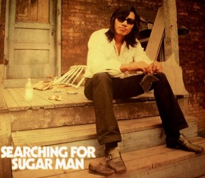 searching for the sugarman