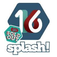 splash2013-sold out