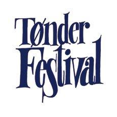 tonder festival logo