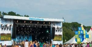 zuerich open air_stage