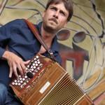I Liguriani auf dem 23. Tanz- und Folkfestival in Rudolstadt