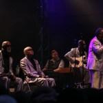 Blind Boys of Alabama auf dem 23. Tanz- und Folkfestival in Rudolstadt