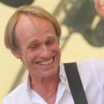 Keimzeit Akustik Quintett auf dem 23. Tanz- und Folkfestival
